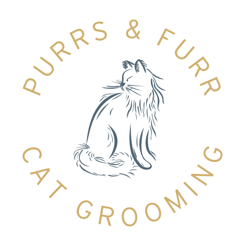 Purrs & Furr Cat Grooming